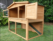 Top Selling Rabbit Hutch