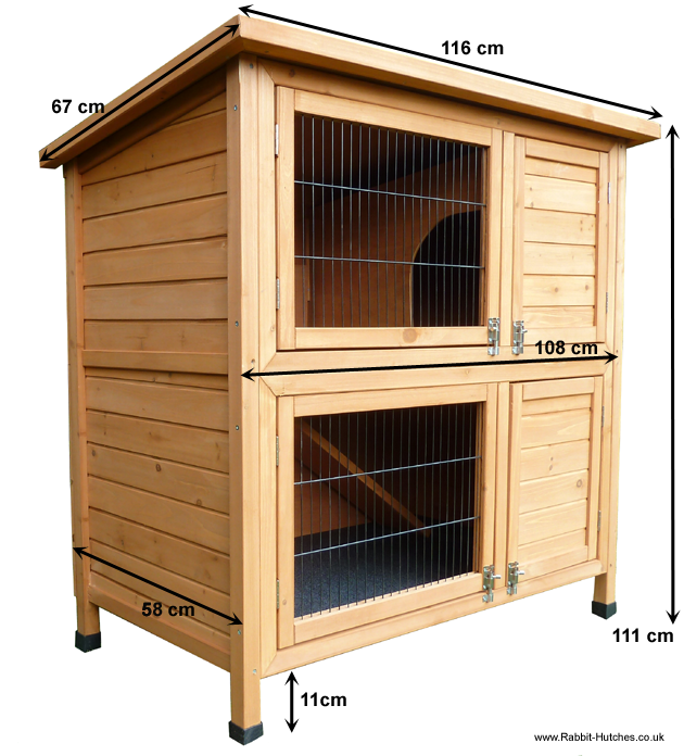Double Hutch Measurements