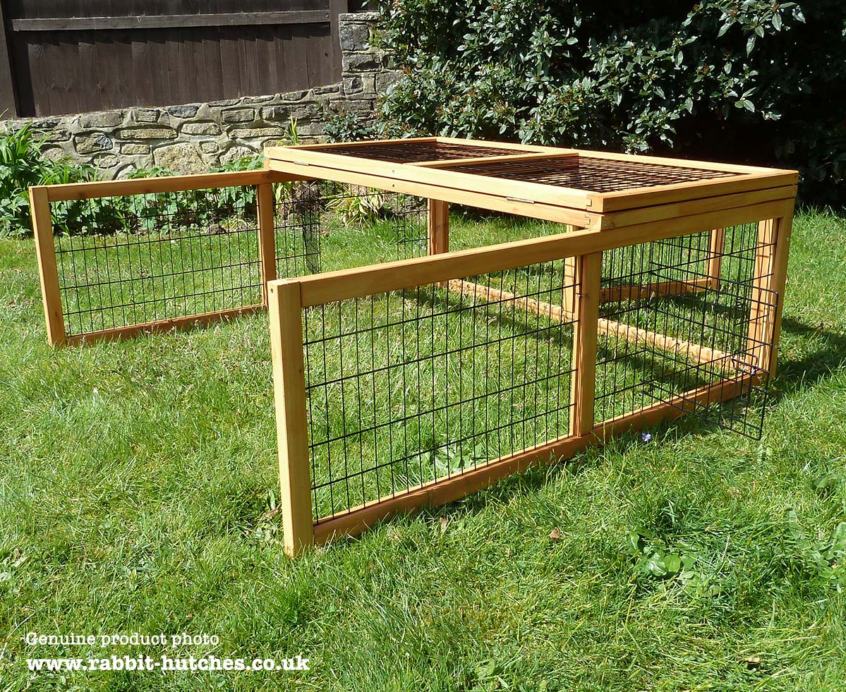 Guinea Pig Run for Guinea Pig Hutch
