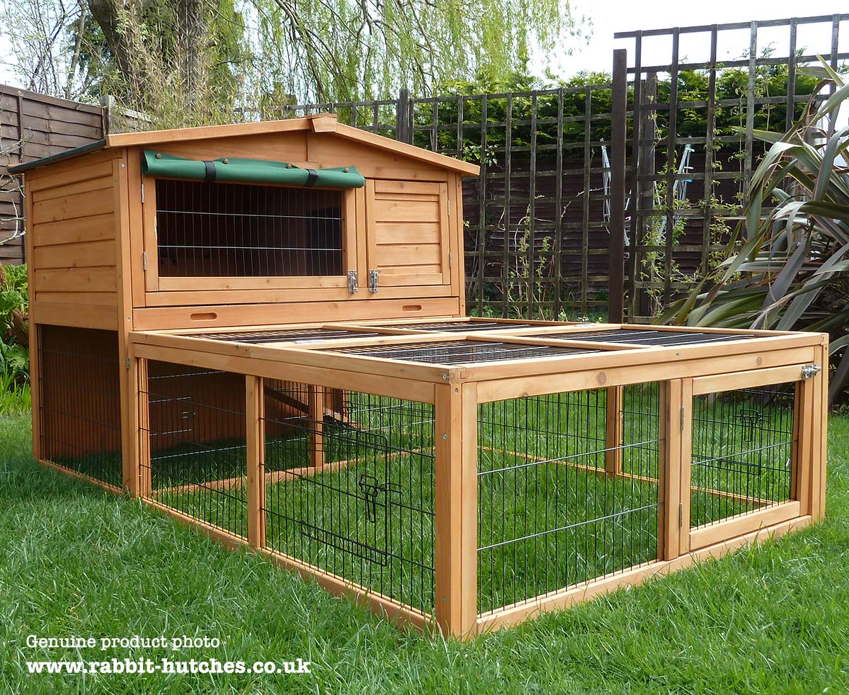 rabbit story natura hutch hutches center shop petcostore petco en trixie product two new